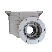 Cast Aluminum Gear Case