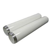cast aluminium tube