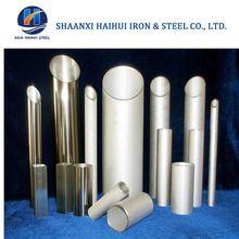 100mm diameter stainless steel tube 304 316