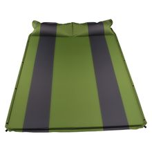 CoupeAutomatic inflatable cushion