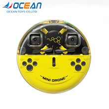 Follow me quadcopter 2.4g 4ch motor pocket selfie mi drone battery with VGA camera