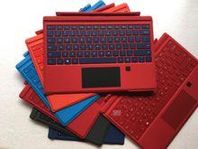 Microsoft surface pro3 keyboard surface3 pro3 pro4 professional keyboard original authenticity