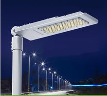 AC85V-265Volt aluminum housing 120lm/w 50w 60w 100w led street light