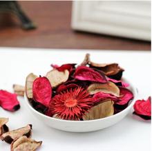 Dried flower aromatherapy 2