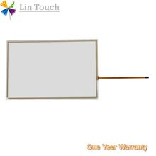 NEW AMT10466 AMT 10466 AMT-10466 HMI PLC touch screen panel membrane touchscreen Used to repair touchscreen
