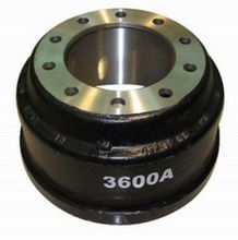 High Quality Brake Drum 3600A For Famous Truck