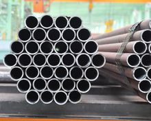 DIN 2393 Precision Welded Steel Tubes