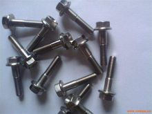 High Strength Titanium Spring Washers For Sale