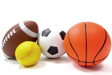 american sports football balls and balls other