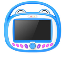 14inch kid-learning children touch screen karaoke 0 to 10 years old at the age of 3
