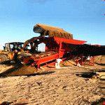 Road engineering machinery No. 2