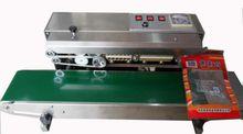 Sealing machine7