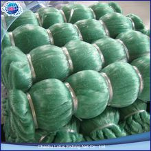 Lotus deep sea nylon mono fishing net china
