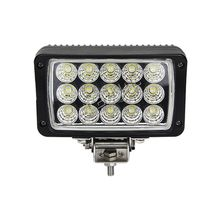 45W 4x6inch tractor truck trailer agriculture vehicles construction heavy duty vehicles high power led work light