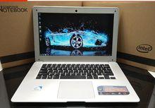1920*1080P 14 inch Laptop In-tel J1900 2gb/160gb HDD Quad Core Windows7/8/10 Wifi ultrabook USB3.0 PC Computer notebook HDMI