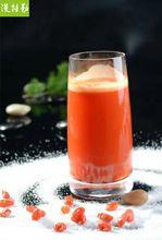 Medlar Organic Herbs Red Goji Berry Certified Organic Goji Berries