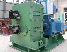 It is the key equipment in steel foundry factories, ferrous alloys
