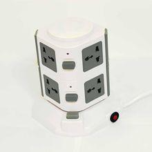 Wireless Repeater Router Socket Smart Monitor invigilator Watcher WiFi Wireless Smart Power Strip Sockets EU US Plug