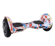 ILOOVE Hoverboard 10 Inch Hip-hop Style Two Wheels Electric Scooters Smart Balance Wheel Drifting Board Self Balancing Scooter Skateboard