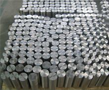 The manufacturer now has a large amount of titanium alloy rod titanium