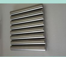 Spot wholesale high toughness TA1 industrial pure titanium rod acid base TA2
