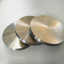 Industrial Titanium Forging Round Cakes