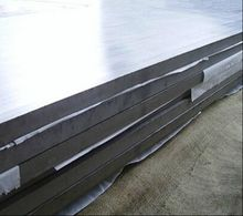 High strength titanium alloy plate high strength corrosion resistant titanium plate