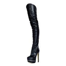 Kolnoo Handmade Long Boots XD231