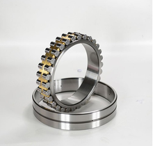 Oil drilling equipment mud pump transmission shaft cylindrical roller bearing