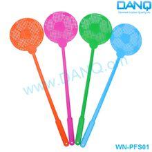 PFS01 football shape plastic fly swatter