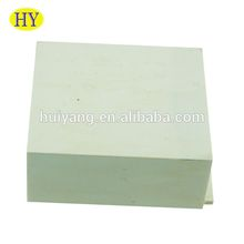 Cheap Natural Plywood Packing Box with Sliding Top Lid