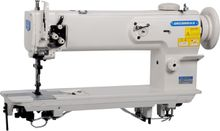 TCF-1510N-HL18 Long Arm Single Needle Compound Feed Heavy Duty Lockstitch Sewing Machine