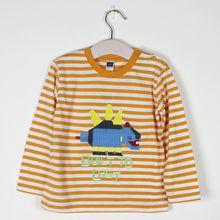 Boys Long Sleeve Tops 2017 Brand Autumn Clothing Baby Boy Sweatshirts Animal Pattern Children T shirts for Kids Boys Clothes