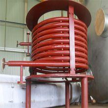 Double-pipe Heat Exchanger