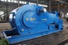 F Series Mud Pump And Spare Parts (F-800, F-1000, F-1300, F-1600, F-1600HL, F-2200HL, Etc.)