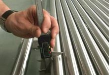 GR12 Titanium Bar (3Ti-0.3Mo-0.8Ni)