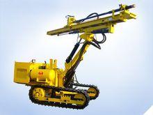 Drill rig No. 4