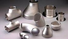 High Strength Titanium Pipe Coupling Caps