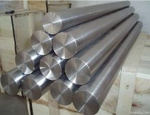 Titanium Square Rods