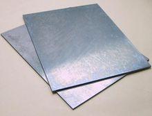 Pure Molybdenum Sheet