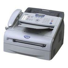 Fax machine 1