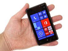 "Refurbished Original Nokia Lumia 820 Smartphone With 8MP 4.3"" capacitive touchscreen Bluetooth Wi-Fi"