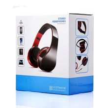 Blutooth Big Casque Audio Cordless Wireless Headphone Headset Auriculares Bluetooth Earphone For Computer Head Phone PC With Mic for iphone