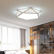 LM595-42/52/62 LED ceiling lamp modern style living room bedroom dining room one lamp with three color temperature 3sizes 42cm/ 52cm/62cm