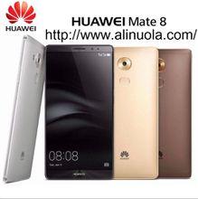 "Original HUAWEI Mate 8 Octa core 6.0"" 3G/4GB RAM 32GB 4G FDD-LTE Dual SIM Fingerprint"