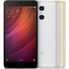 Original Xiaomi Mi Redmi Pro 5.5 Inch OLED MTK Helio X20 Deca Core DUAL Back Camera 3G RAM 32G ROM Fingerprint Cell Phone 10PCS/CTN