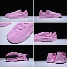 2017 Newest Drop Shipping Trainers WMNS Mayfly Lite Prism Pink 896287-600 Womens Girl Running Shoes Summer Sneaker Trainers Size 36-39
