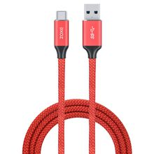 3.0 USB Fish thread weaving net Cable Type-C Cable for Samsung Gaxaly S8 S8 Plus Huawei Meizu Xiaomi mi6 mi5 mi4 oneplus 5 Charger Cable