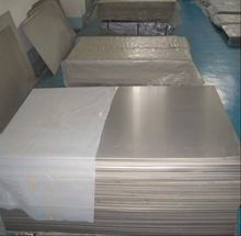 High Quality Corrosion Resistant Durable Titanium Plates Sheets for Industry