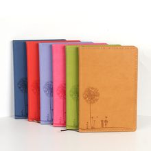 Promotional write Usage A5 notebook customized Inner pages exercise school notebook